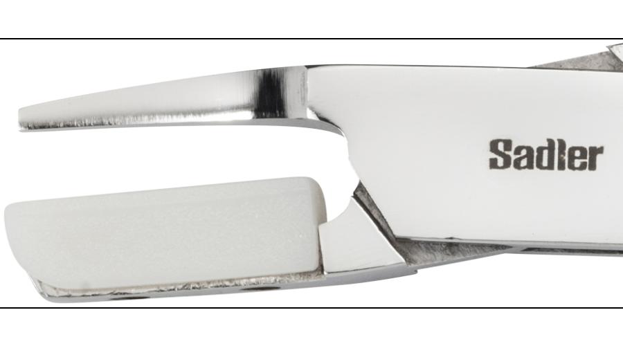 Flat/Flat Nylon Replacement Pad