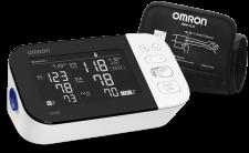 Omron 10 Series® Wireless Upper Arm Blood Pressure Monitor