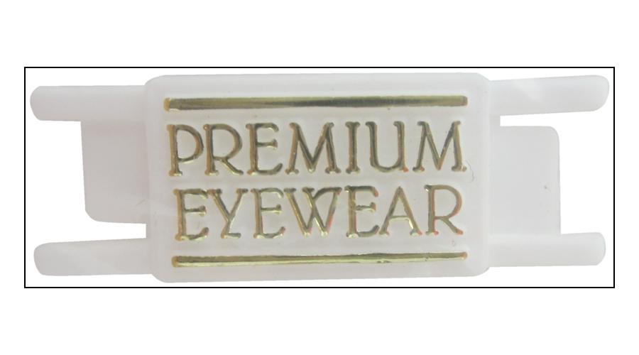 Premium Frame Tags: Gold