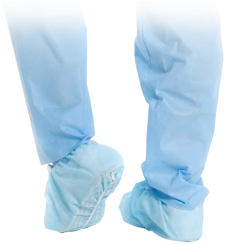 Kimberly Clark X-tra Traction™ Shoe Covers