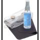 2 oz. Classic Lens Cleaner Kit, Clear Bottle/Grey Pump, Label, Box 24