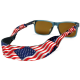 Croakies USA Flag XL
