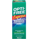 Opti-Free Express 10 Oz Ndc 30065-3144-50 300Ml No Rub