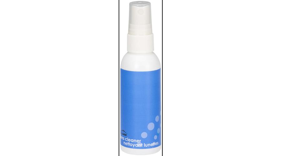4 oz. White Bottle, White Pump - Label