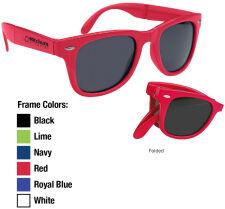 Foldable Malibu Sunglasses
