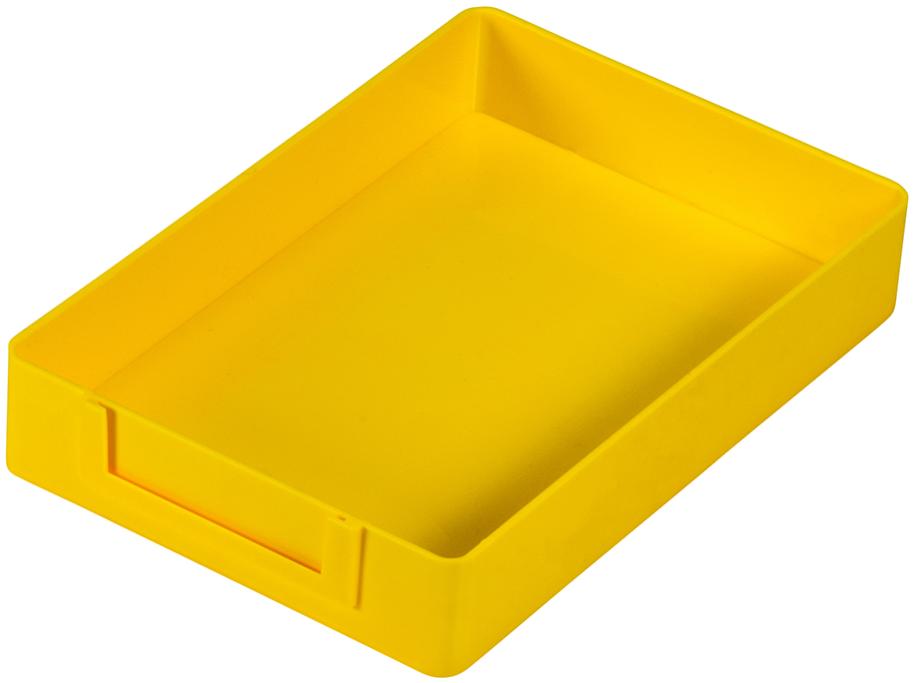 Standard Rx Tray: Yellow