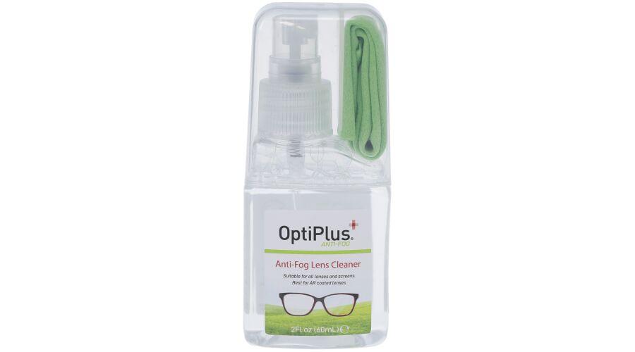 Optiplus 2Oz Spray Antifog Kit