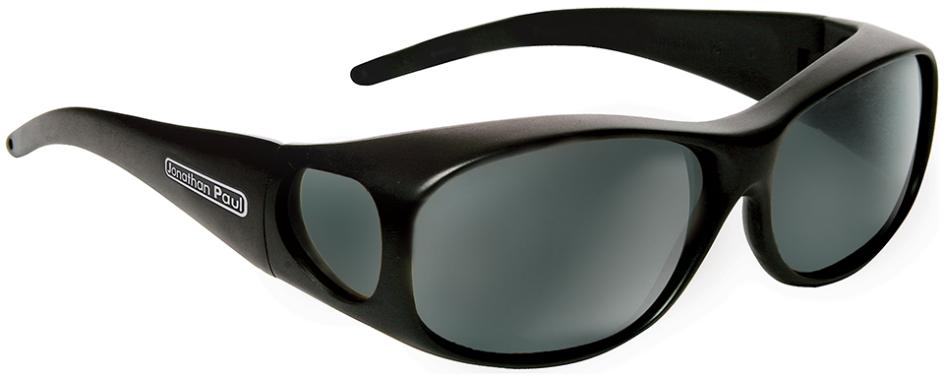 Jpe: Element Matte Black Polarvue Grey