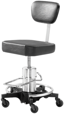 Reliance 500 Series Hydraulic Stools