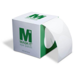 Mask-It Single Use Disp Eye Patches 250/bx