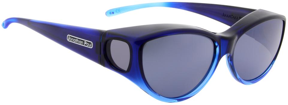 Jpe: Ikara Blued - Grey Lens