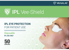 Vanalay Disposable Vee-Shields