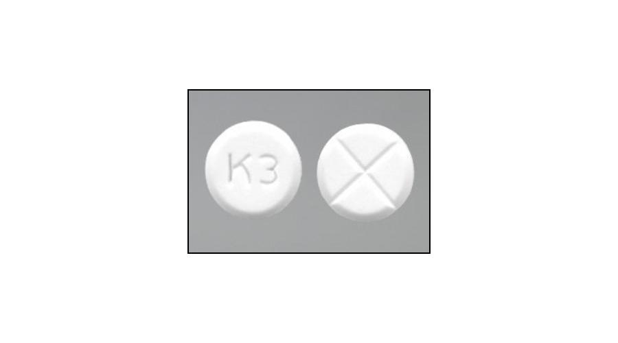 Promethazine Hcl 25Mg 100 Tablets