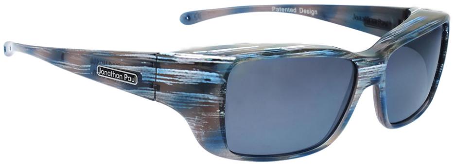 Jpe: Nowie Brushed Steel Polarvue Grey