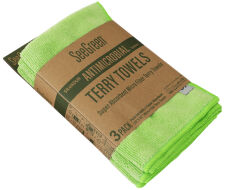 Anti-Microbial Terry Towels