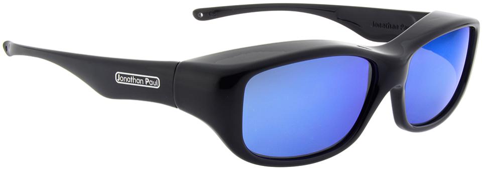 Jpe: Queeda Eternal Black Blue Mirror