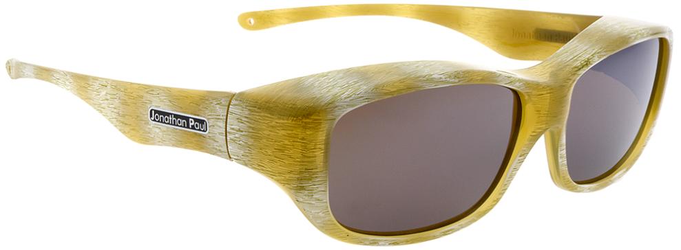 Jpe: Queeda Ivory Tusk Polarvue  Amber