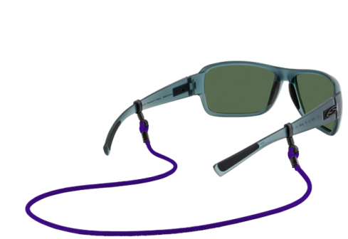 Croakies: Terra  Spec Non Adj Purple