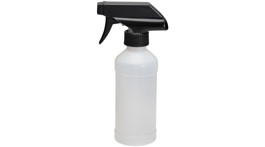 Empty Spray Bottle, 8 oz. (236 ml)
