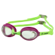 ATOM CLEAR/PINK-LIME GREEN