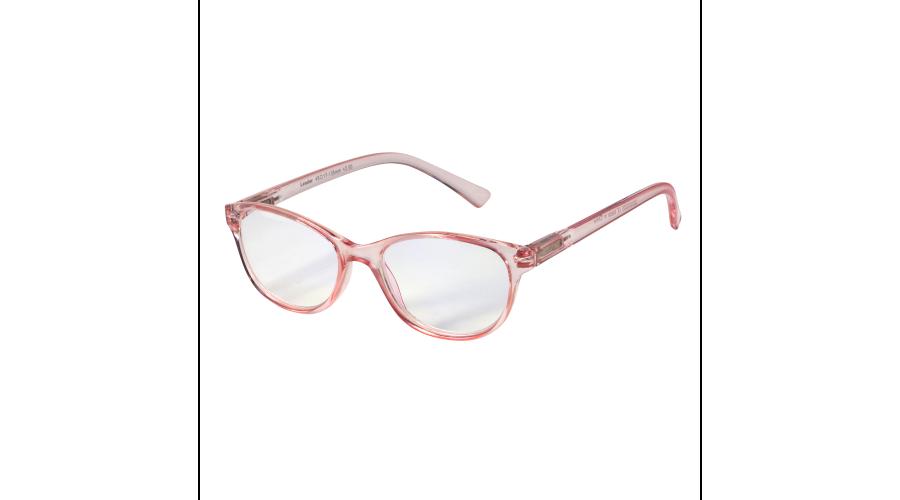 Blu-Ban Glasses Angelica Rose Plano