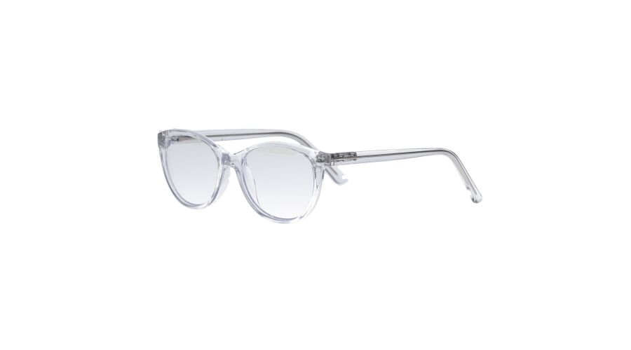 Blu-Ban Glasses Caroline Crystal Plano