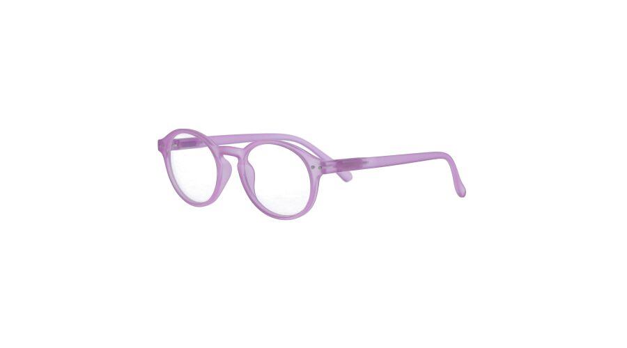 Blu-Ban Glasses Morgan Purple Plano