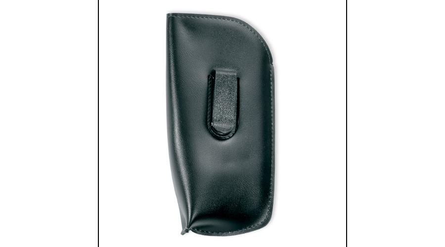CASE: SAFETY W/PL CLIP BLACK LABEL