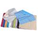 CLOTH: CLASSIC,7X7,WHITE,ROUND,W/CASE,STD