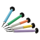 COLOR CODERS PKG 6 ASSORTED