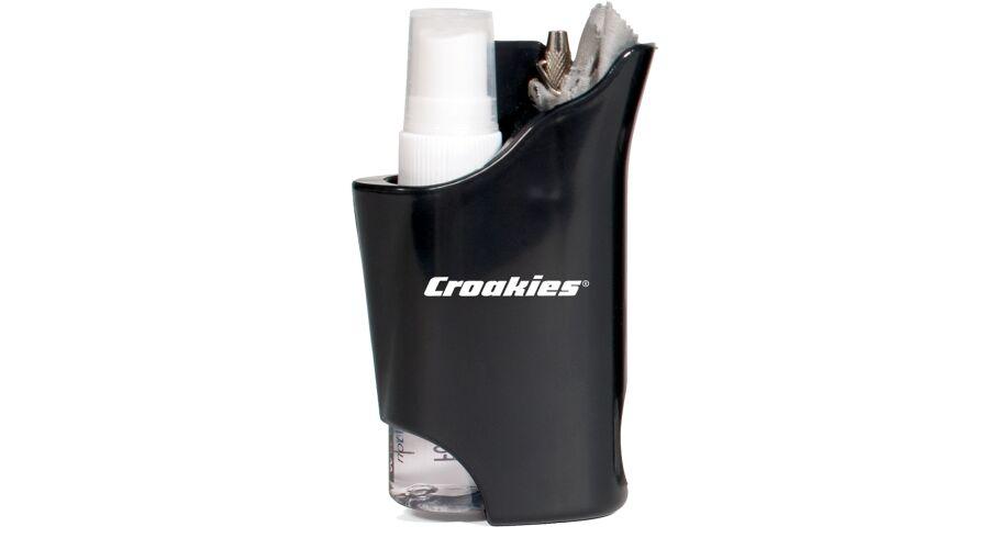 CROAKIES: REFILL OPTICAL CARE KIT W/URT