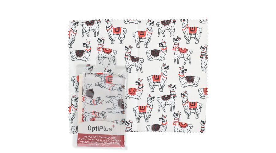 Cloth: Optiplus 6X7 Lamas