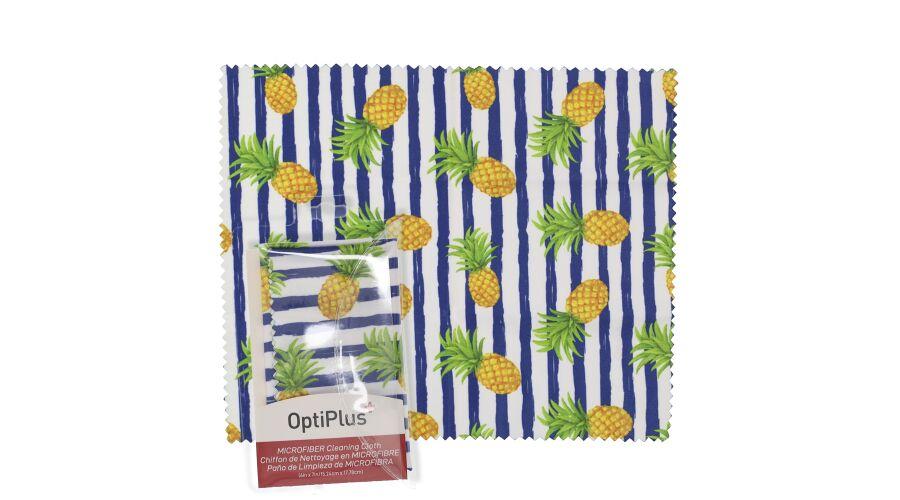 Cloth: Optiplus 6X7 Pineapple Stripe