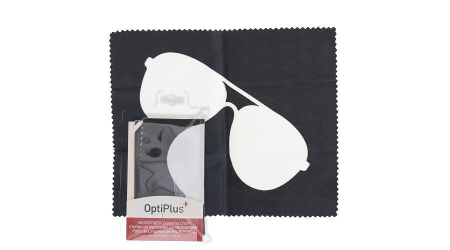 Cloth: Optiplus 6X7 Sunglasses
