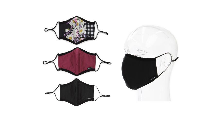 Croakies Mask Daisy Mix 3 Pack