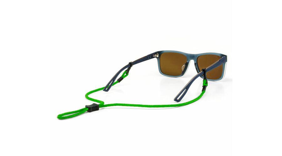 Croakies: Terra  Spec Adj Neon Green