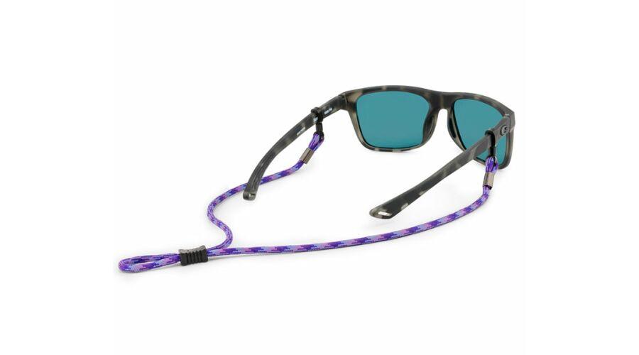 Croakies: Terra  Spec Adj Purple Multi