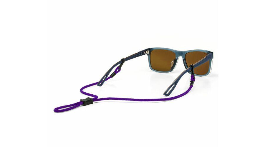 Croakies: Terra  Spec Adj Purple