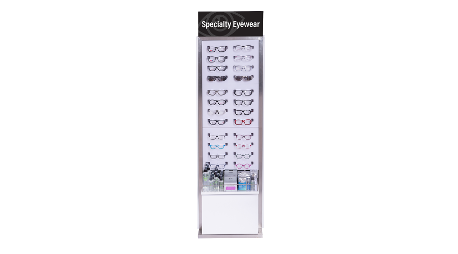 Display: Premium I Specialty Eyewear