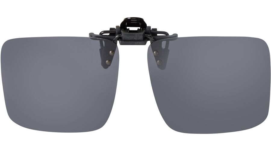 FLIP-UP TRIMMABLE GRAY POLARIZED 61-13