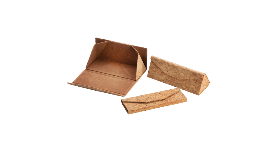 Feducci Folding Cork Stock