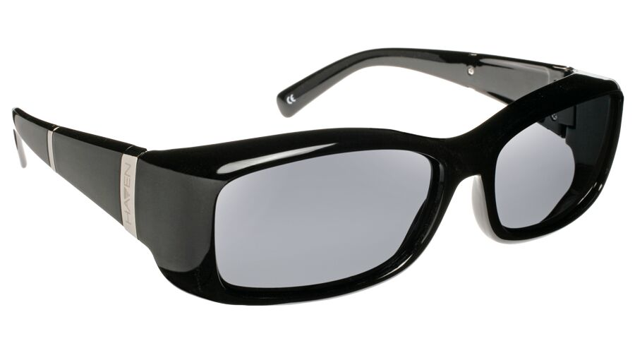 HAVEN: SIGNATURE MED BARS BLACK/GRAY