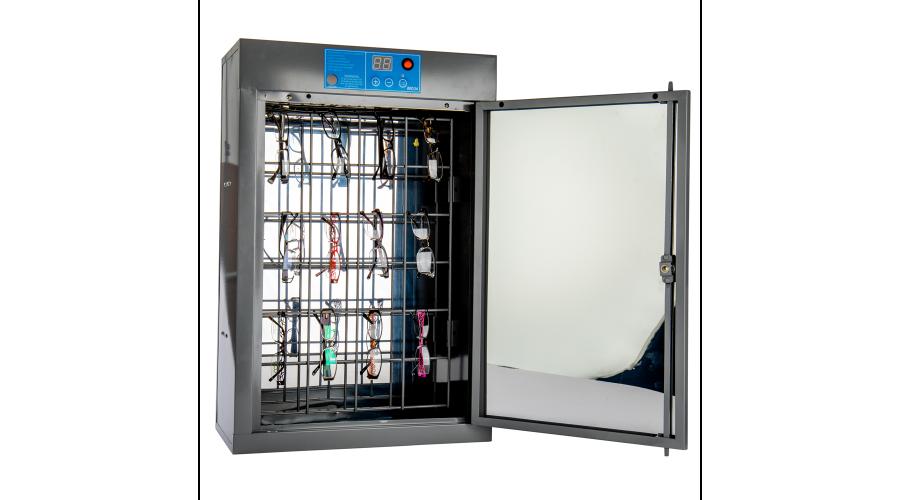 Hilco Ultrapro UV 24 - UV Sanitizer