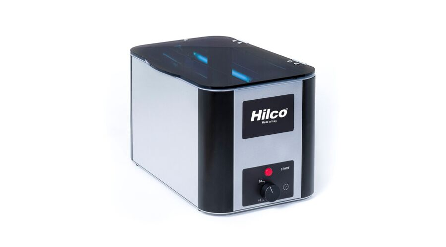 Hilco Uv Sanitizer Aus-220V  6 Frames