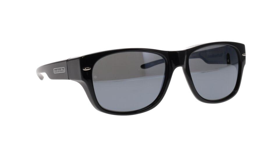 Jpe: Cool Classic Black Polarvue Grey