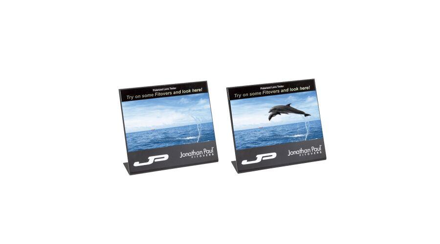 Jpe Polarized Lens Demonstrator