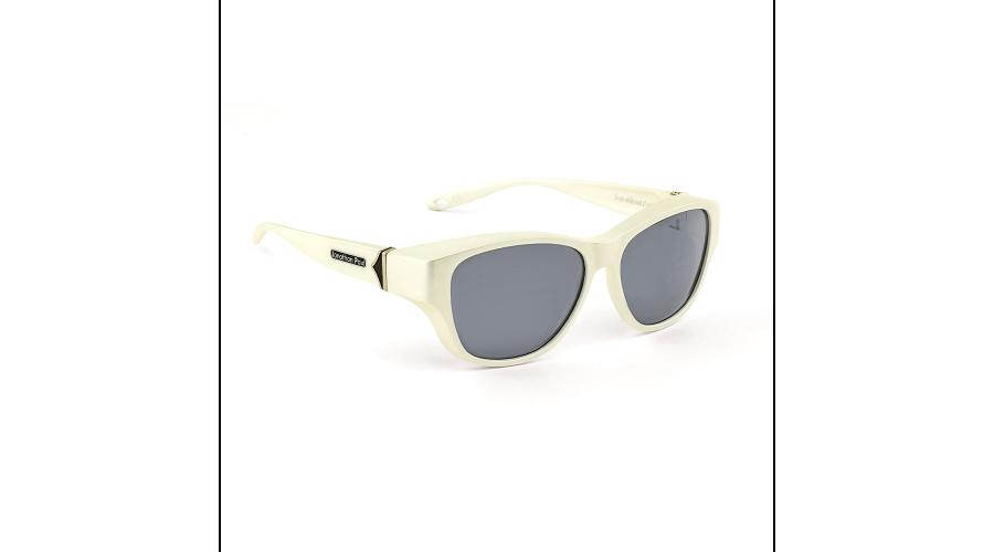 Jpe: Trendsetter White Pearle  Polarvue Grey
