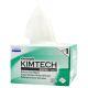 "KIMWIPES: 1 CASE  4.4""X 8.4"" 280/BOX 60/CASE"