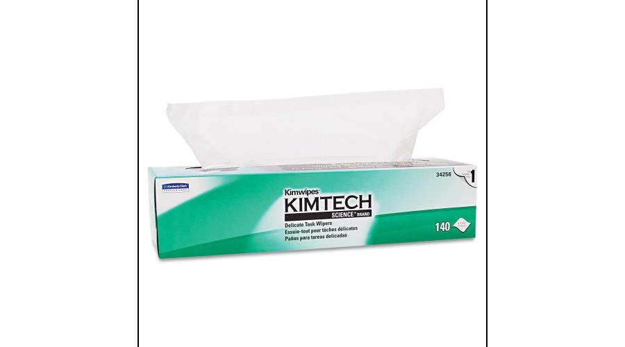KIMWIPES: KING, 1 CASE(15 BOXES)