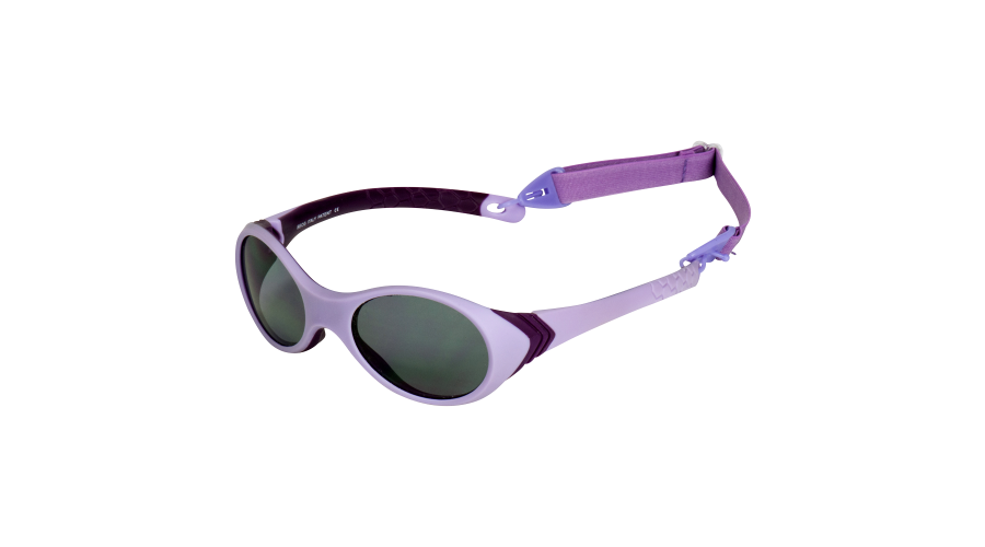 LITTLE ONES REPLACEMENT HEAD STRAP LILAC